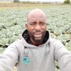 A young farmer with a passion for the land